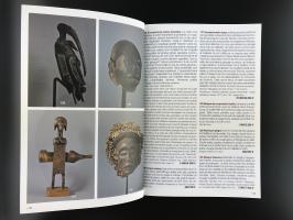 Каталог аукциона «Art tribal – Précolombien/Drouot Montaigne/ Vendredi 4 décembre 2009/Alain CASTOR - Laurent HARA»_3