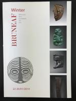 Каталог «BRUNEAF (BRUsels Non European Art Fair)/Winter/22-26/01/2014»_0