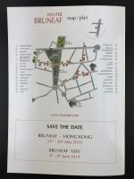 Каталог «BRUNEAF (BRUsels Non European Art Fair)/Winter/22-26/01/2014»_7