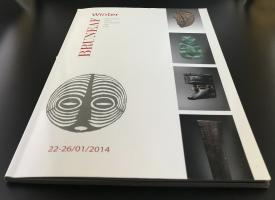 Каталог «BRUNEAF (BRUsels Non European Art Fair)/Winter/22-26/01/2014»_8