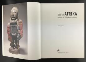 Каталог выставки «Kunst aus Afrika/Museum für Völkerkunde München»_2