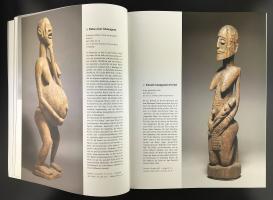 Каталог выставки «Kunst aus Afrika/Museum für Völkerkunde München»_4