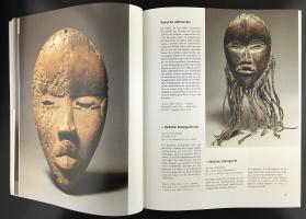 Каталог выставки «Kunst aus Afrika/Museum für Völkerkunde München»_5