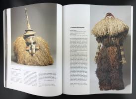 Каталог выставки «Kunst aus Afrika/Museum für Völkerkunde München»_6