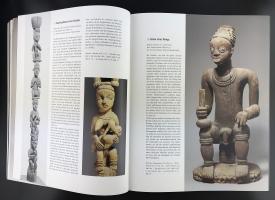Каталог выставки «Kunst aus Afrika/Museum für Völkerkunde München»_7