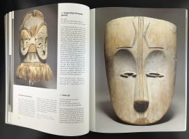 Каталог выставки «Kunst aus Afrika/Museum für Völkerkunde München»_8