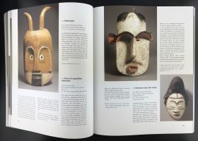 Каталог выставки «Kunst aus Afrika/Museum für Völkerkunde München»_9