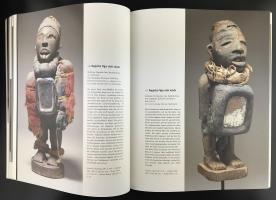 Каталог выставки «Kunst aus Afrika/Museum für Völkerkunde München»_10