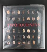 Каталог выставки «Two Journeys: A Companion to the Giinaquq Like a Face Exhibition»_0