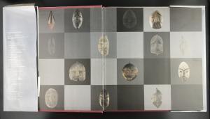 Каталог выставки «Two Journeys: A Companion to the Giinaquq Like a Face Exhibition»_1