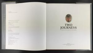 Каталог выставки «Two Journeys: A Companion to the Giinaquq Like a Face Exhibition»_2