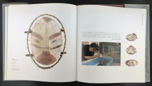 Каталог выставки «Two Journeys: A Companion to the Giinaquq Like a Face Exhibition»_8