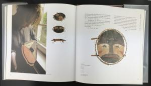 Каталог выставки «Two Journeys: A Companion to the Giinaquq Like a Face Exhibition»_10