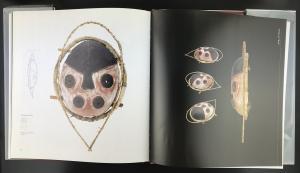 Каталог выставки «Two Journeys: A Companion to the Giinaquq Like a Face Exhibition»_11