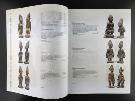 Каталог аукциона «Christie's/Paris/Art Africain et Océanien/Mardi 10 juin 2008»_3