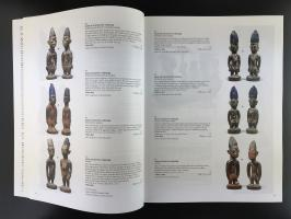 Каталог аукциона «Christie's/Paris/Art Africain et Océanien/Mardi 10 juin 2008»_4