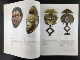 Каталог аукциона «Christie's/Paris/Art Africain et Océanien/Mardi 10 juin 2008»_5