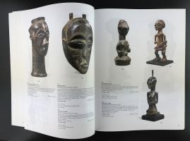 Каталог аукциона «Christie's/Paris/Art Africain et Océanien/Mardi 10 juin 2008»_6