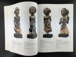 Каталог аукциона «Christie's/Paris/Art Africain et Océanien/Mardi 10 juin 2008»_7