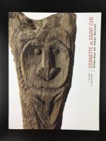 Каталог аукциона «Cornette de Saint Cyr/Art Tribal: Afrique – Asie - Amérique – Mers du Sud/1er juin 2017»_0