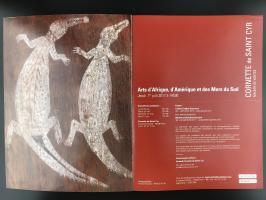 Каталог аукциона «Cornette de Saint Cyr/Art Tribal: Afrique – Asie - Amérique – Mers du Sud/1er juin 2017»_1