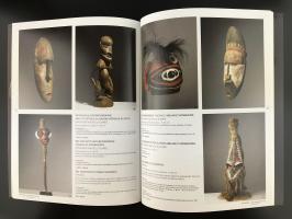 Каталог аукциона «Cornette de Saint Cyr/Art Tribal: Afrique – Asie - Amérique – Mers du Sud/1er juin 2017»_4
