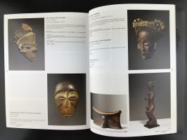 Каталог аукциона «Cornette de Saint Cyr/Art Tribal: Afrique – Asie - Amérique – Mers du Sud/1er juin 2017»_5