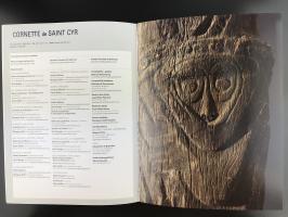 Каталог аукциона «Cornette de Saint Cyr/Art Tribal: Afrique – Asie - Amérique – Mers du Sud/1er juin 2017»_7