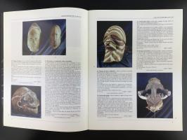 Каталог аукциона «Claude Boisgirard/Art tribal – precolombien/26 Février 2001»_2