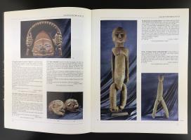 Каталог аукциона «Claude Boisgirard/Art tribal – precolombien/26 Février 2001»_3