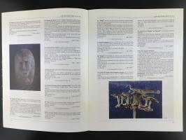 Каталог аукциона «Claude Boisgirard/Art tribal – precolombien/26 Février 2001»_4